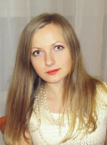 Адамчук Екатерина Николаевна