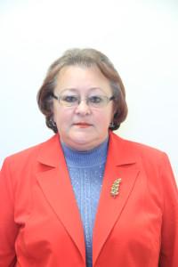 Аплевич Наталья Ростиславовна