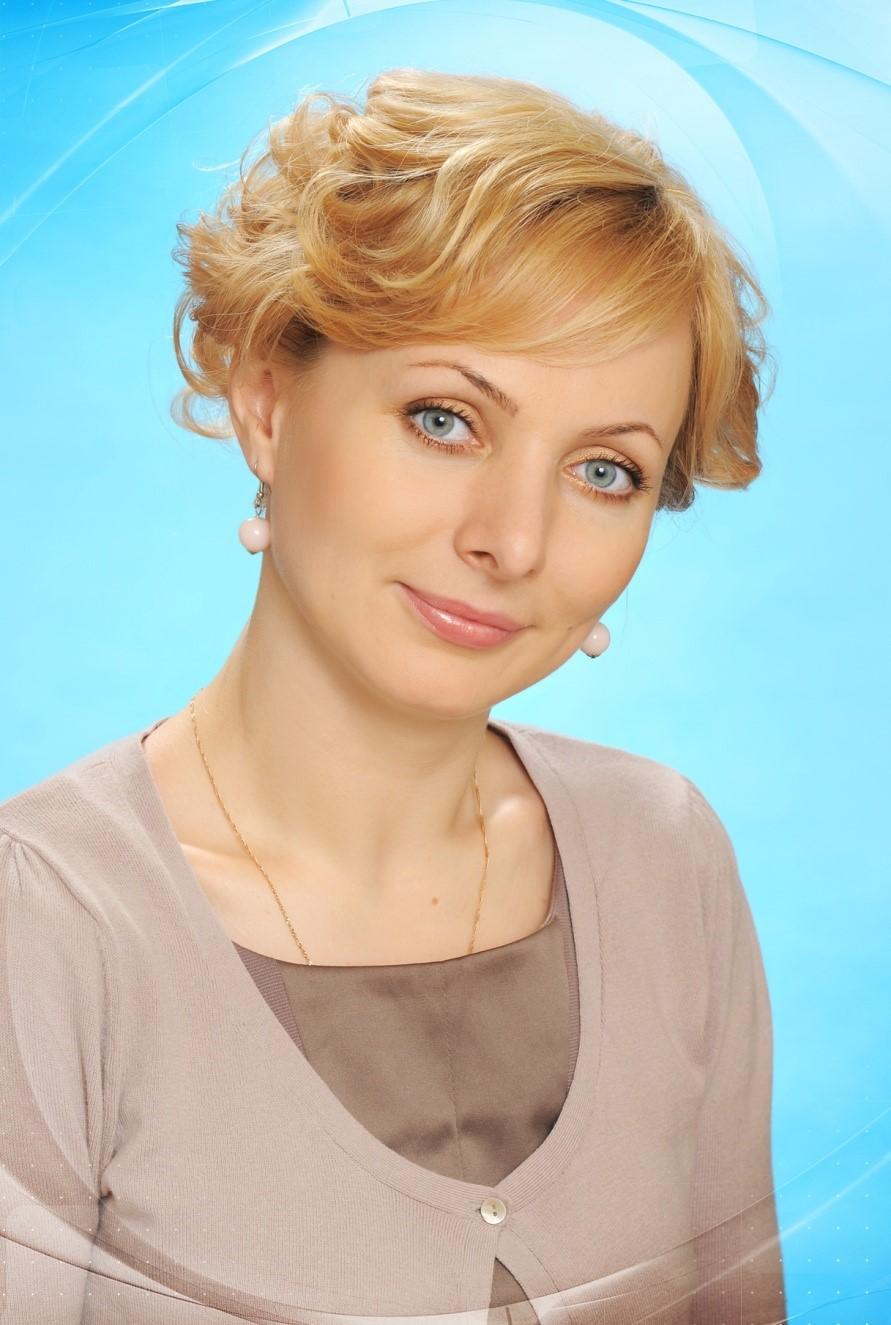 Бедзь Наталья Владимировна