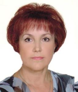 Ганчиц Ирина Михайловна