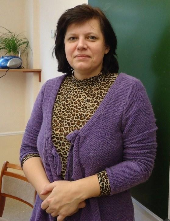 Герасимсук Наталья Алексеевна воспитатель группы продлённого дня