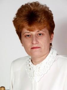 Давлюд Ермина Марьяновна, учитель белорусского языка и литературы