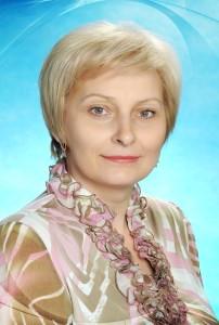 Дубровник Елена Владимировна учитель начальных классов
