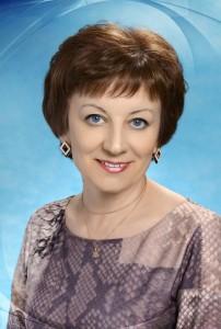 Жук Алла Ивановна учитель начальных классов