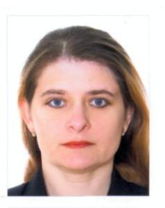 Жук Ирина Петровна