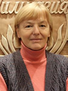 Зарожная Светлана Николаевна