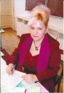 Зенько Елена Михайловна, учитель белорусского языка и литературы