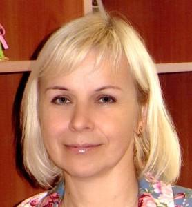 Иванова Светлана Николаевна учитель начальных классов