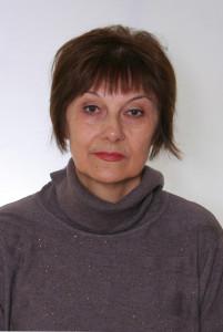 Кандеева Лилия Михайловна