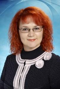 Колодзейская Наталья Ростиславовна учитель начальных классов