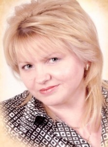 Корнелюк Елена Эдуардовна, учитель русского языка и литературы