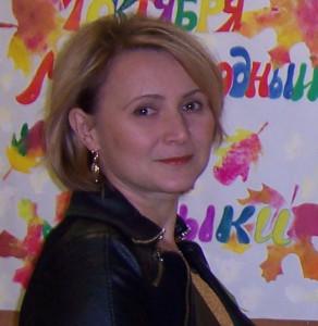 Коршак Светлана Сергеевна
