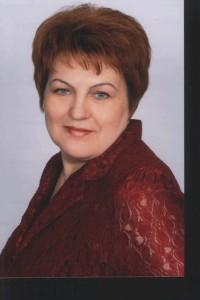 Кулисевич Анна Николаевна учитель начальных классов