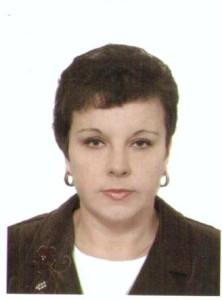 Курганская  Инесса Борисовна учитель английского языка