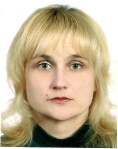 Лобач Ирина Марьяновна