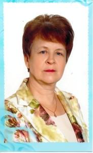 Макей Янина Ивановна, учитель белорусского языка и литературы