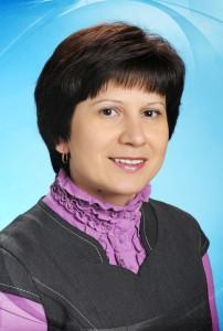 Милоста Кристина Брониславовна  учитель начальных классов