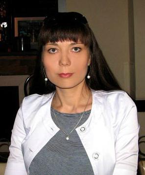 Мулярчик Наталья Михайловна воспитатель группы продлённого дня
