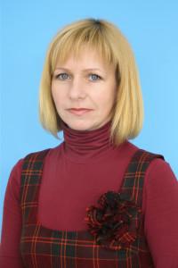 Нарута Светлана Викторовна, учитель белорусского языка и литературы