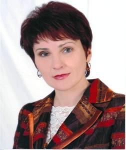 Николайчик Тамара Михайловна, учитель белорусского языка и литературы