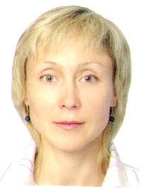 Ольховик Анна Тадеушевна