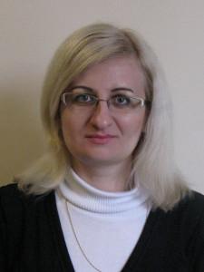 Орлова Лариса Вацлавовна