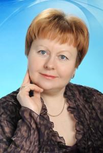 Позняк Ирина Алексеевна учитель начальных классов