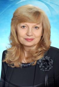 Потерухина Янина Эдвардовна учитель начальных классов