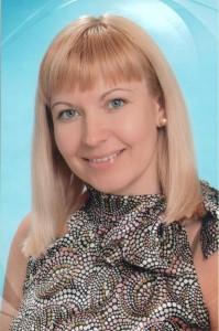 Проневич Светлана Иосифовна учитель начальных классов