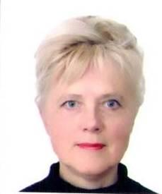 Свекла Лилия Николаевна