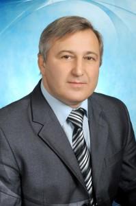 Себровский Борис Александрович