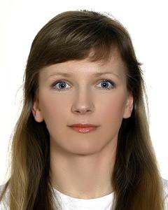 Сорокина Светлана Георгиевна