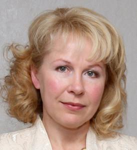 Шаньгина Елена Ивановна