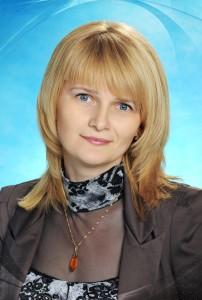 Шмаровская Алла Казимировна учитель начальных классов