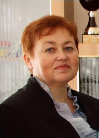 Щербакова Лариса Аркадьевна учитель английского языка