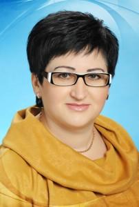 Юревич Геновефа Станиславовна учитель начальных классов
