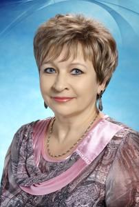 Юшкевич Анна Ивановна учитель начальных классов