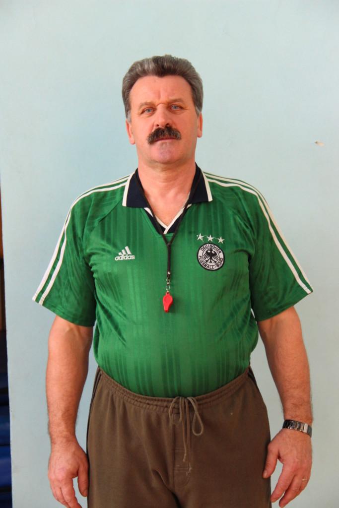 Бодак Иван Владимирович