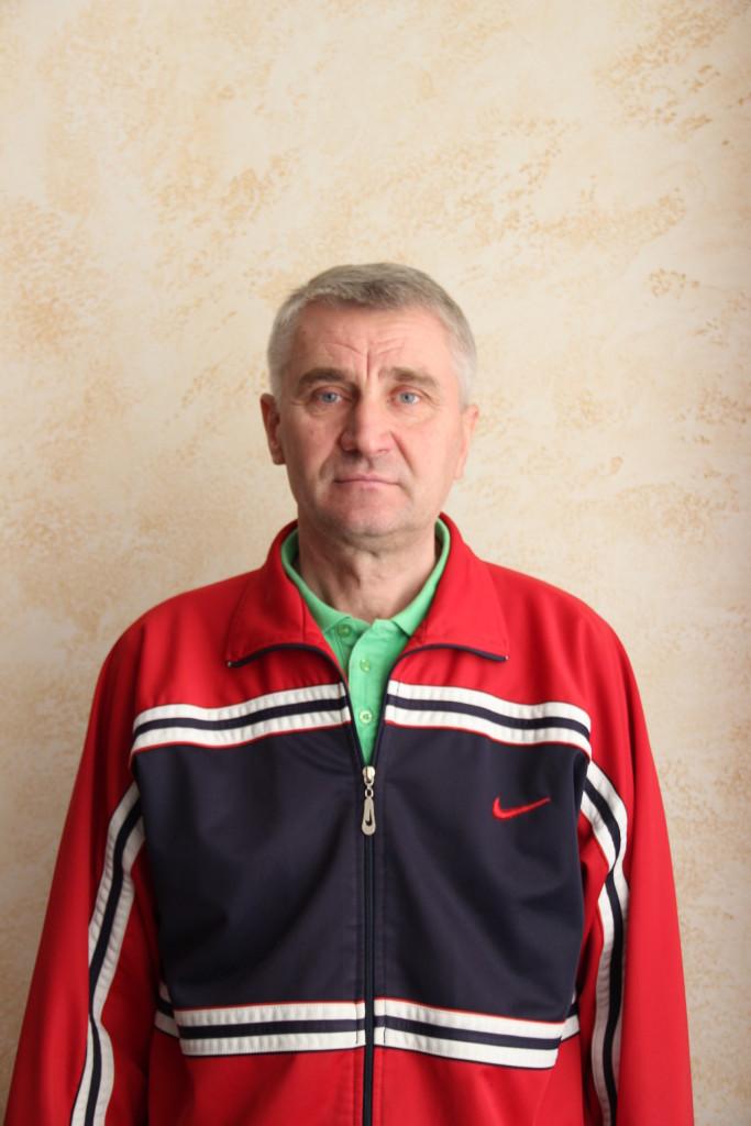 Левончук Василий Александрович
