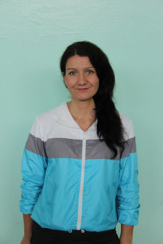 Шатрова Лариса Александровна