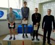 Поздравляем призёра городского турнира по плаванию, посвящённого памяти мастера спорта Республики Беларусь Александра Гончарова, Карпача Илью ( I место)