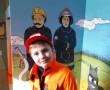 2 марта 2018 года учащиеся 4 «Э» класса посетили учебно-игровую комнату МЧС «В гостях у Волшебной книги»
