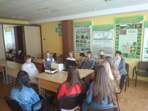 Обсуждаем темы исследовательских работ по творчеству А.С.Пушкина